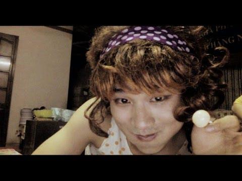 cô gái quê và cây kẹo MÚT