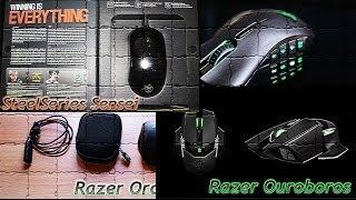 Какую мышь выбрать для игр