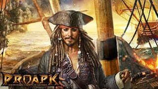 Pirates of the Caribbean: ToW Android Gameplay screenshot 5