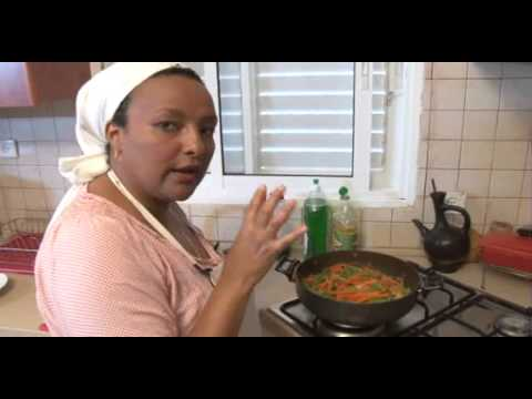The wonders of the Ethiopian cuisine - 20