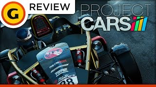 Project CARS - Review