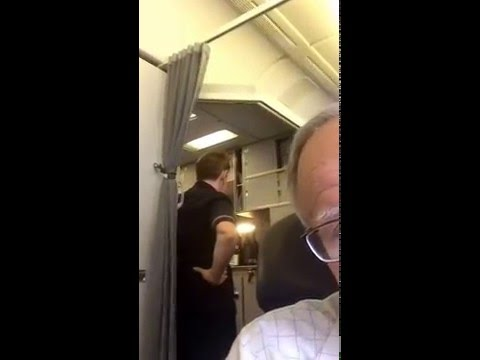 Review about American Airlines Flight Attendant from Grapevine, Texas