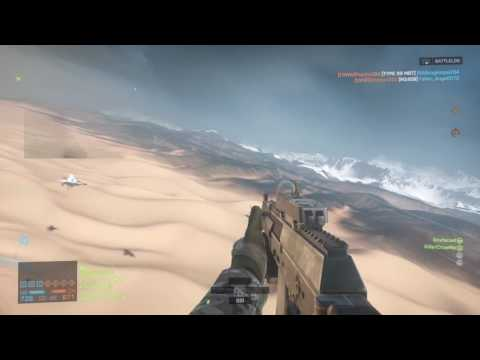 TRUST YOUR INSTINCTS...AND TEAM-MATES  ONLY-          BF4     -- KillerCrowMes' 258th LiveStream