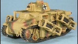 Берем МАСТЕРА на МАУСЕ  12 фрагов танк Pz.Kpfw 38H 735 (f) ПОЛУЧИ БЕСПЛАТНО ИНВАЙТ КОД
