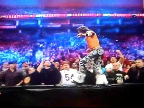 WWE Royal Rumble 2011 -