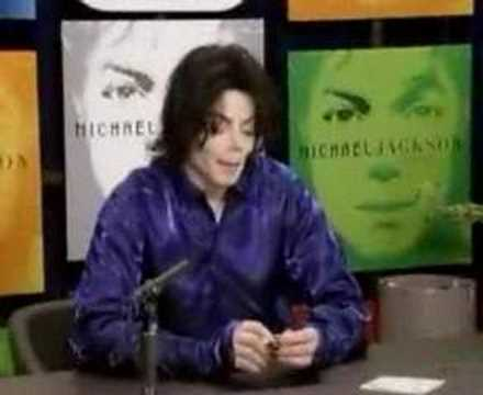 MJ Getting Marriage Proposal
