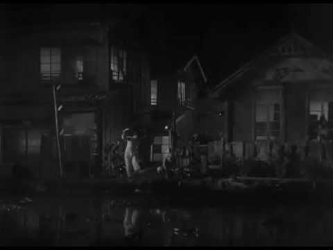 Drunken Angel (1948) guitar music