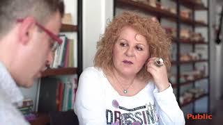Η Άννα Γαλανού μιλάει για το νέο της βιβλίο!