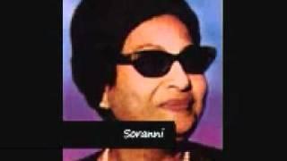 Download om kalthoum , um kalthoum  Sirat El Hob MP3 song and Music Video