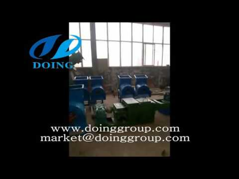 1 TPH palm oil press plant