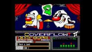 MSX DEMO COVERFLOW STEREO MOONBLASTER+PSG.