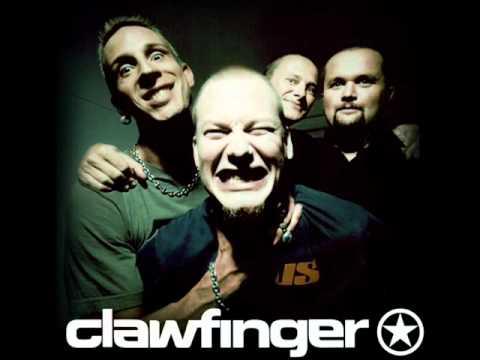 Clawfinger-Money,Power,Glory.