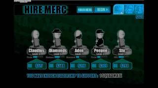 Madness Project Nexus cap 2 Modo  Arena