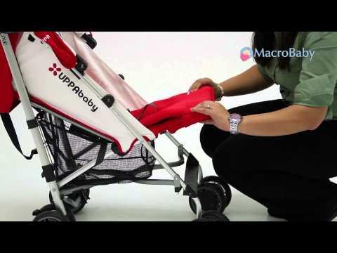 2015 Fedora Stroller S7 Demonstration English Ver Doovi