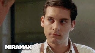 The Cider House Rules | 'You Spice, I'll Deliver' (HD) - Tobey Maguire, Michael Caine | MIRAMAX