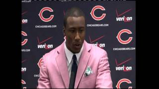 Brandon Marshall on team chemistry