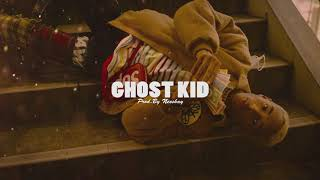 [FREE] Jaden Smith X Jay Rock X Kendrick Lamar Type Beat - Ghost Kid (Prod.By Neeshay)
