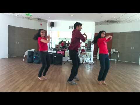 Cinema Choopistha By Dance Basanti