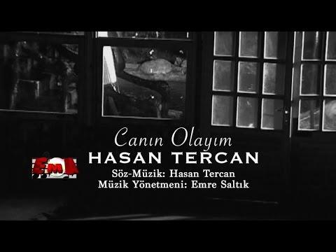 Hasan Tercan - Canın Olayım - (Anam Ağladı / 2004 Official Video)
