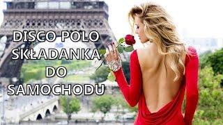 Disco Polo Składanka do Samochodu vol. 8