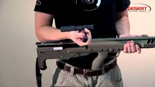 Initializing the HTI .50 BMG and .375 CheyTac Thumbnail