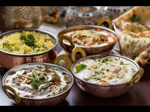 Royal India | Award-winning vegetarian & non-vegetarian Indi