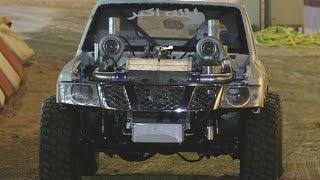 Hillclimb 6 cylinder liwa 2015