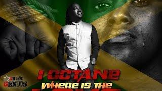 I-Octane - Where is the Love - February 2017