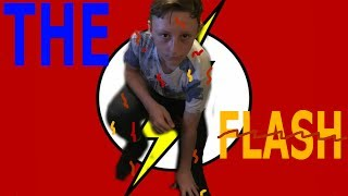 The Flash - short movie -