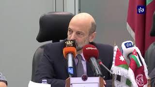 رئيس الوزراء: النقد لا يعني الإخلال بالأمن والخروج عن القانون - (18-12-2018)