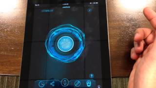 Marvel's Iron Man 3 JARVIS Second Screen App Review