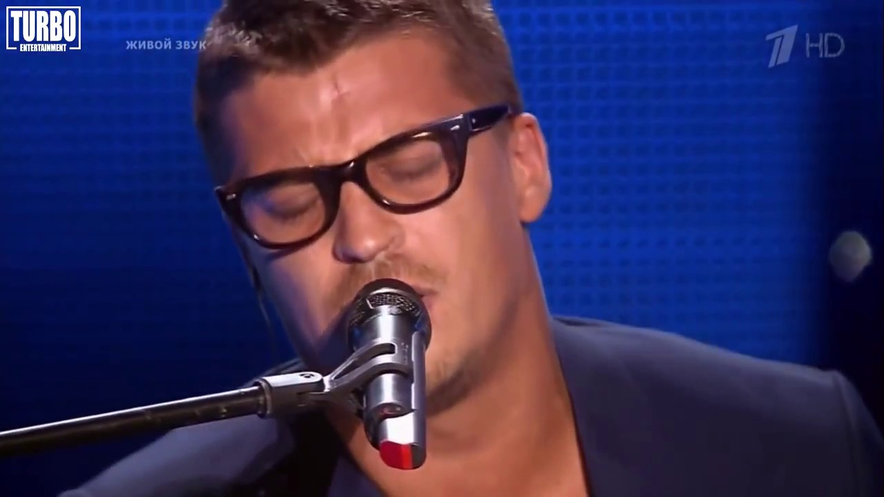 Chris Isaak – Wicked Game HD The Voice Emotional Audition. Anton Belyayev, Music Band Therr Maitz