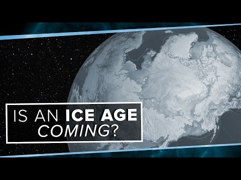 Is an Ice Age Coming?   Space Time   PBS Digital Studios
