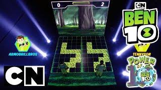 Ben 10 Challenge | Episode 5 👽  | Cartoon Network