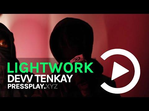 Devv Tenkay - Lightwork Freestyle 2 🇳🇱 (Prod. Beats048) | Pressplay