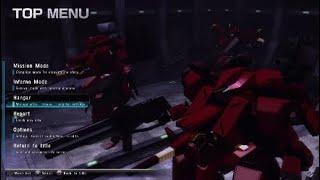 Assault Gunner PS4 Lets Play Part 4 First Failure