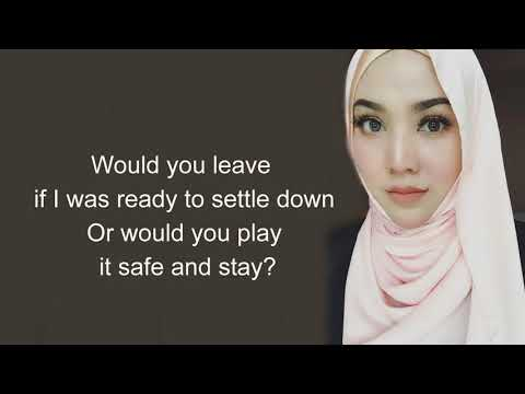 Secret Love Song[Lyrics] -  by little mix | Shila amzah Cover