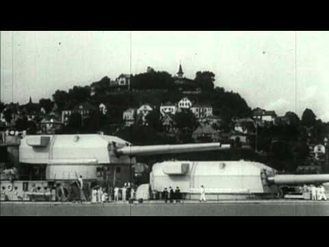 Schlachtschiff Bismarck HD