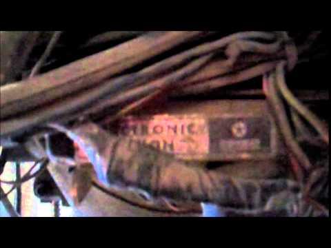 Dodge Champion Motor Home Alternator Wire setup (request) - YouTube
