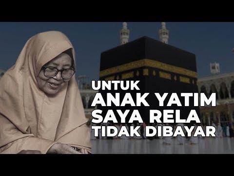 Umroh ke 2, Jamaah keberangkatan 24-1-2019 cabang Surabaya Backsound : Labaikallah - Sabyan..