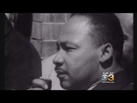 National Museum Of African-American History And Culture Honors Martin Luther King Jr.