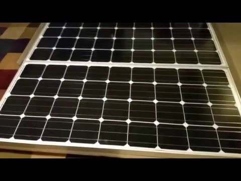 HOW TO SOLAR POWER YOUR HOME Ep.2