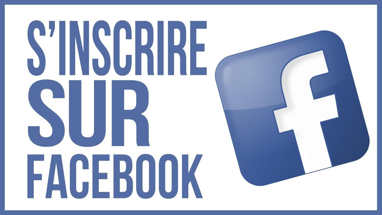 Tutoriel Sinscrire Sur Facebook Youtube