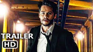 INFINITE Trailer 2 (2021) Dylan O'Brien