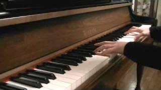 BEAT CRUSADERS LOVE DISCHORD (Piano Cover)