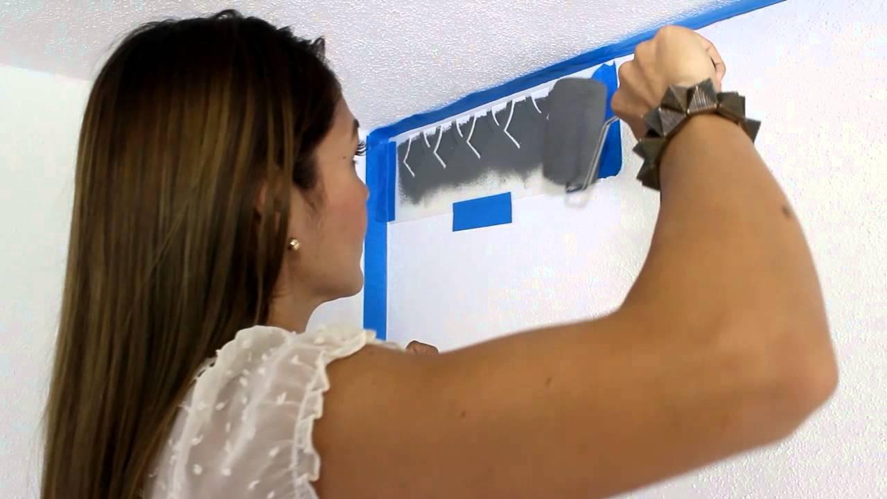Los secretos para decorar paredes con un presupuesto for Ideas economicas para el hogar