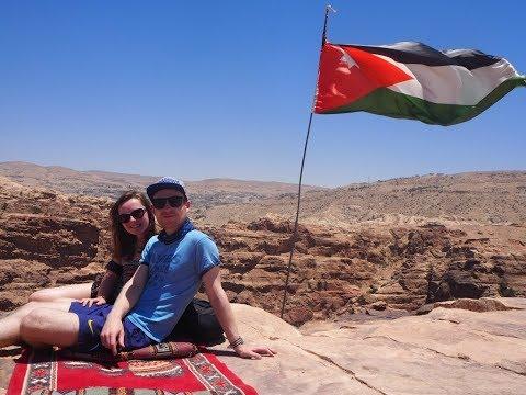 Jake & Rose Travel - Jordan