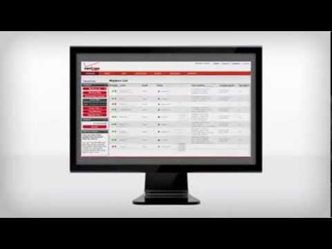 Field Force Manager 2-Minute Demo Video