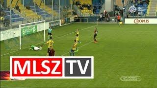 Mezőkövesd Zsóry FC – Budapest Honvéd | 1-5 | OTP Bank Liga | 30. forduló | MLSZTV
