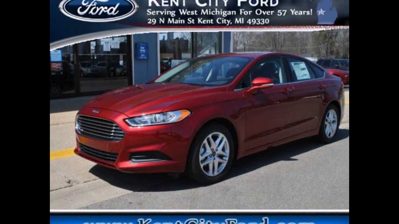 Kent City Ford Used Cars For Sale